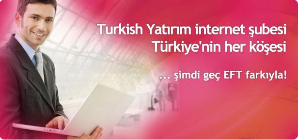 Turkish yatirim forex